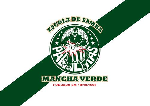 22- Mancha Verde